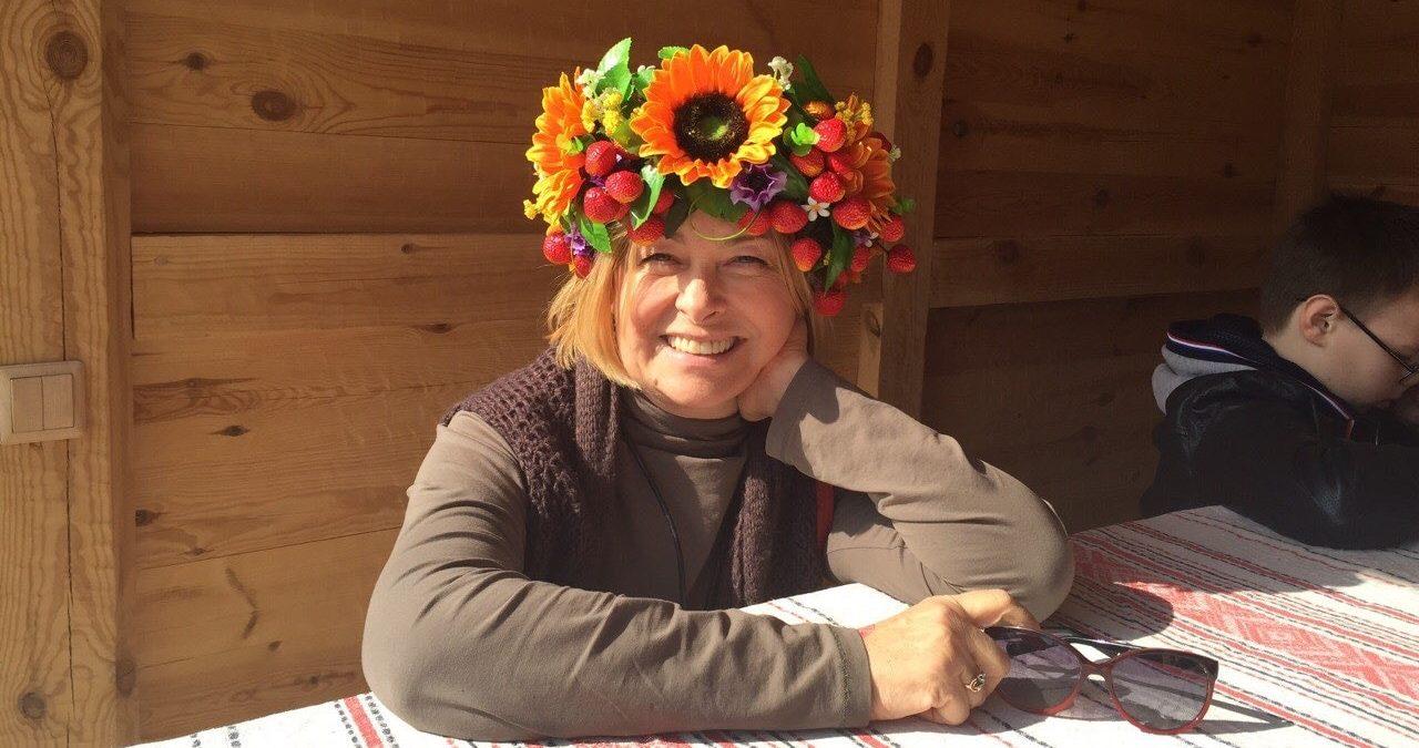 Врач-гомеопат Наталья Костинская